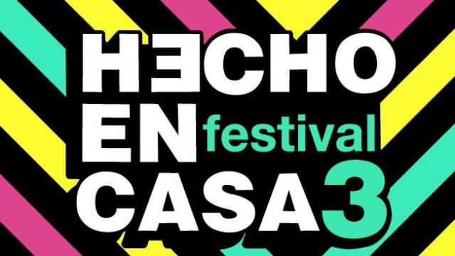 Festival Hecho En Casa Una Invitación Para Llenar La Ciudad De Arte