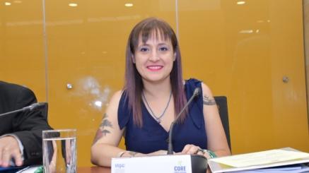 Claudia Hasbún