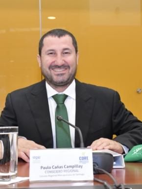 Paulo Cañas