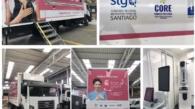 foto camiones mamógrafo