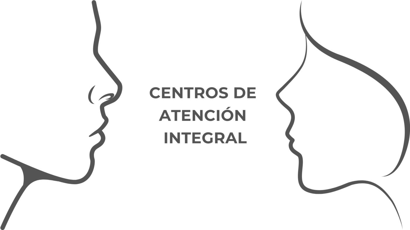 CENTROS DE ATENCIÓN INTEGRAL_